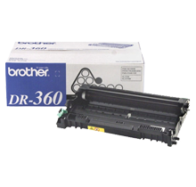 Brother DR 360  -original Drum