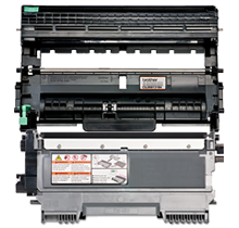 Compatible Brother TN-450/DR-420 Combo   toner - Buy Direct!