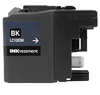 Compatible Brother LC-10EBK Black  ink - Buy Direct!