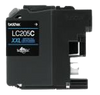 Compatible Brother LC-205C Cyan  ink - Buy Direct!