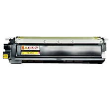 Compatible Brother TN-210Y Yellow  toner - Buy Direct!