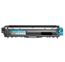 Compatible Brother TN 225 Cyan -Toner