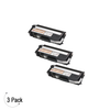 Compatible Brother TN 315 Black Toner 3 Pack