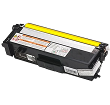 Compatible Brother TN-315Y Yellow  toner - Buy Direct!