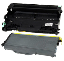 Compatible Brother TN-360/DR360 Combo  toner & drum - Buy Direct!