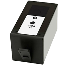 Compatible HP 934 XL Black -Ink  (C2P23AN)
