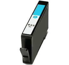Compatible HP 935XL Cyan -Ink  (C2P24AN)