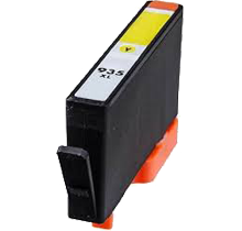 HP 935XL Yellow -Ink compatible (C2P26AN)
