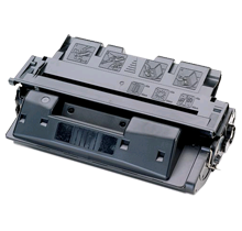 Compatible HP 61X Black -Toner  (C8061X)