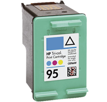 Compatible HP 95 Tri-Color -Ink  (C8766WN)