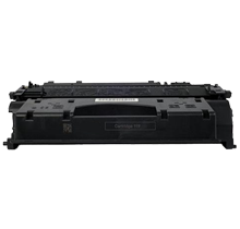 Compatible Canon  119X Black -Toner  Single pack