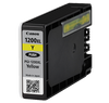 Compatible Canon  PGI 1200 Yellow -Ink  Single pack