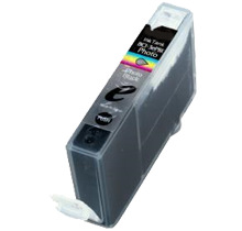 Compatible Canon  BCI 3E Photo Black -Ink  Single Pack