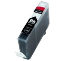 Compatible Canon  BCI 6B Black -Ink  Single pack