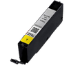 Compatible Canon  CLI 271 Yellow -Ink  Single pack