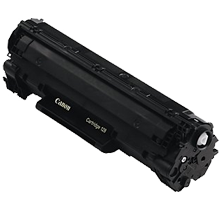 Compatible Canon  128 Black -Toner  Single pack