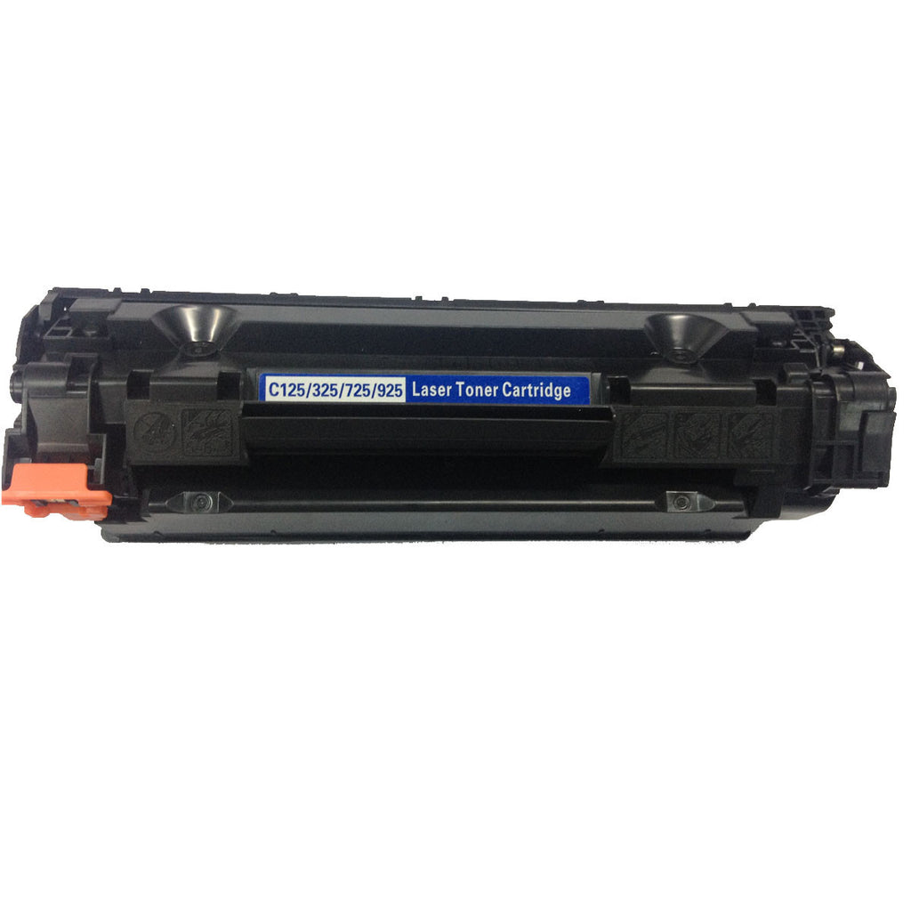 Compatible Canon  125 Black -Toner  Single pack