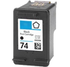 Compatible HP 74 Black -Ink  (CB335WN)