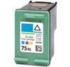 Compatible HP 75XL Tri-Color -Ink  (CB338WN)