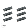 Compatible HP 35A Black -Toner 6 Pack (CB435A)