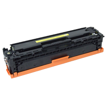Compatible HP 304A Yellow -Toner  (CC532A)