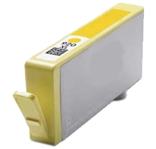 Compatible HP 920XL Yellow -Ink  (CD974AN)