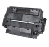Compatible HP 55A Black -Toner  (CE255A)