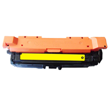 Compatible HP 648A Yellow -Toner  (CE262A)