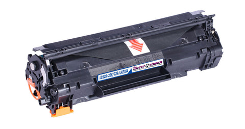 Compatible HP 78A Black -Toner  (CE278A)