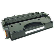 Compatible HP 05A Black -Toner  (CE505A)