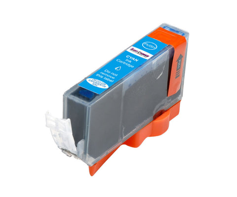 Compatible Canon  CLI 221 Cyan -Ink  Single pack