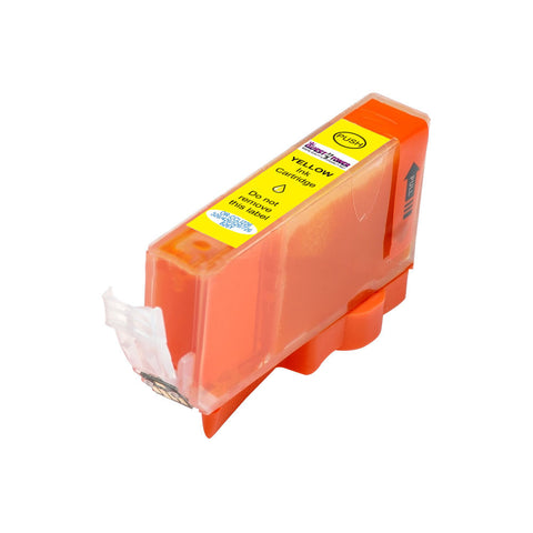 Compatible Canon  CLI 221 Yellow -Ink  Single pack