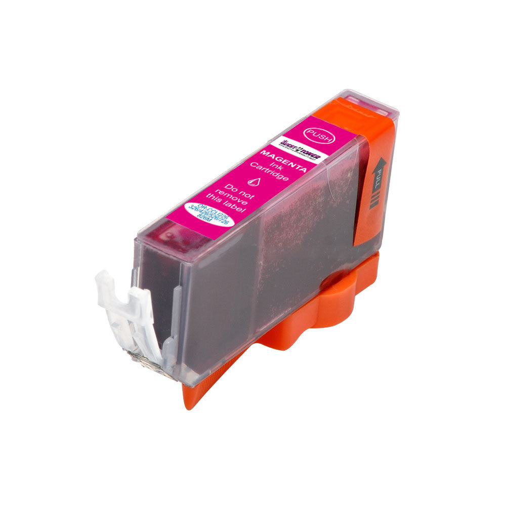 Compatible Canon  CLI 226 Magenta -Ink  Single pack