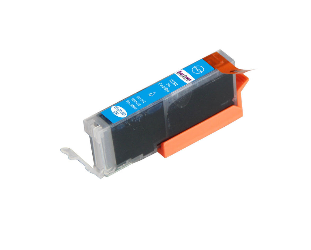 Compatible Canon CLI 251XL Cyan -Ink Single pack