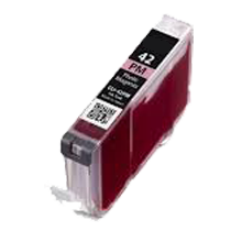 Canon  CLI 42 Photo Magenta -Ink compatible Single pack