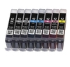 Compatible Canon CLI-42 8 Pack Set  Ink