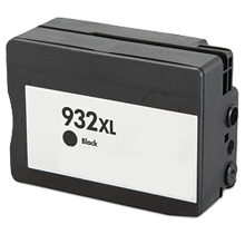 Compatible HP 932XL Black -Ink  (CN053AN)