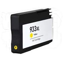 Compatible HP 933XL Yellow -Ink  (CN056AN)