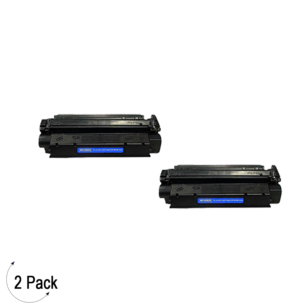 Compatible Canon X25 Black Toner 2 Pack