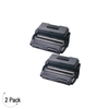 Compatible Samsung ML D4550A Black -Toner 2 Pack  (ML-D4550A)