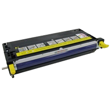 Compatible Dell 310-8401/ 3110CN  Toner Cartridge Yellow High Yield