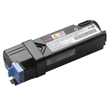 Compatible Dell 310-9064 / 1320C  Toner Cartridge Magenta