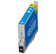Compatible Epson T044 Ink Cartridge Cyan