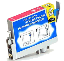 Compatible Epson T048320 Magenta -Ink  Single pack