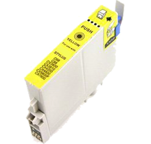 Compatible Epson T060420 Yellow -Ink  Single pack
