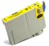 Compatible Epson T078420 Yellow -Ink  Single pack