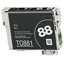 Compatible Epson T088120 Black -Ink  Single pack