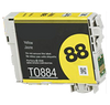 Compatible Epson T088420 Yellow -Ink  Single pack