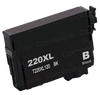 Compatible Epson T220XL120 Black -Ink  Single pack