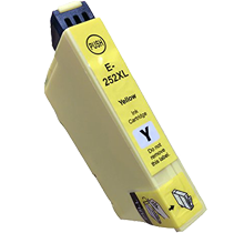 Epson T252XL420 Yellow -Ink compatible
